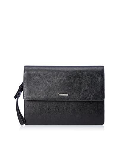 Cerruti 1881 Men's Borsetto Houston Bag, Nero