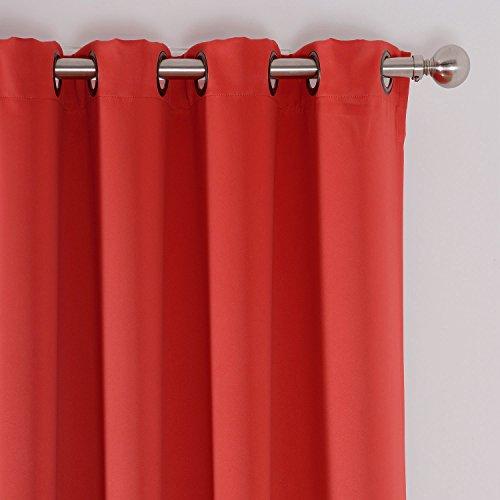 Amazlinen Tm Sleep Well Non Toxic Blackout Curtains