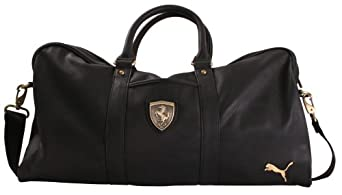 Beautiful Puma Has Unveiled  Exclusive The Ferrari Horse Logo Was Printed On The Side Of The Shoe At The Factory Where The Sports Car Brands Leather Seats Are Made Each Of The 499 Pairs In This Limited Edition Comes In A Special Shoe Bag Designed