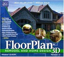 New Imsi Floorplan 3d-Remodel Home Design 11 Auto Dimensioning Custom Cabinet Builder