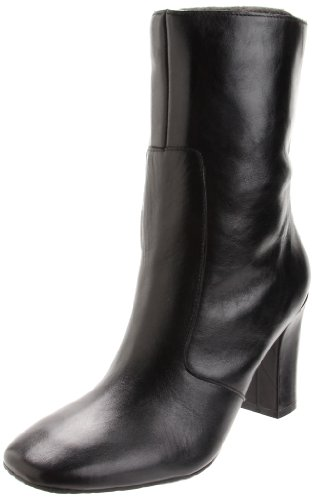 Rockport Women's Helena Bootie Black Ankle Boot K58754 8 UK