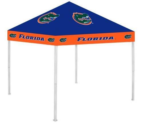 Florida Gators NCAA 9' x 9' Ultimate Tailgate Gazebo Canopy