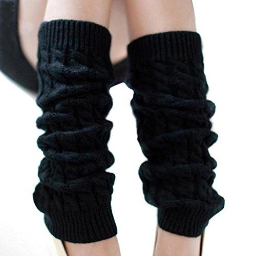 tininna winter damen crochet stulpen beinstulpen. Black Bedroom Furniture Sets. Home Design Ideas