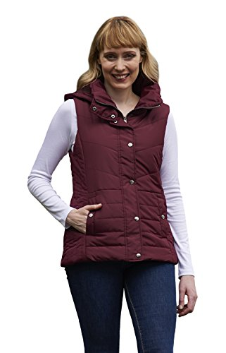 champion-womens-danehill-gilet-with-detachable-hood-wine-14