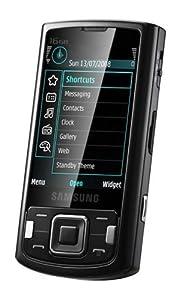 Samsung i8510 INNOV8 Unlocked Phone