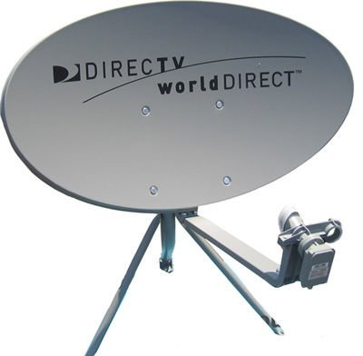 Find Discount DirecTV International World Direct Satellite Dish DTV36EDS
