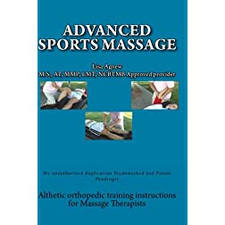 Advanced Sports Massage