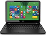 Newest HP 15.6 Inch Touchscreen Laptop, Intel N2920 Processor...