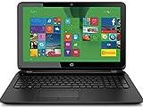 Newest HP 15.6 Inch Touchscreen Laptop, Intel N2920 Processor...