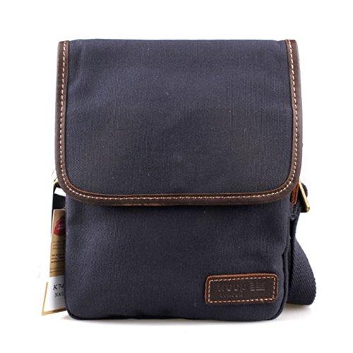 new-troop-london-k-748b-uinsex-casual-shoulder-bag-leather-canvas-fabric-waterproof