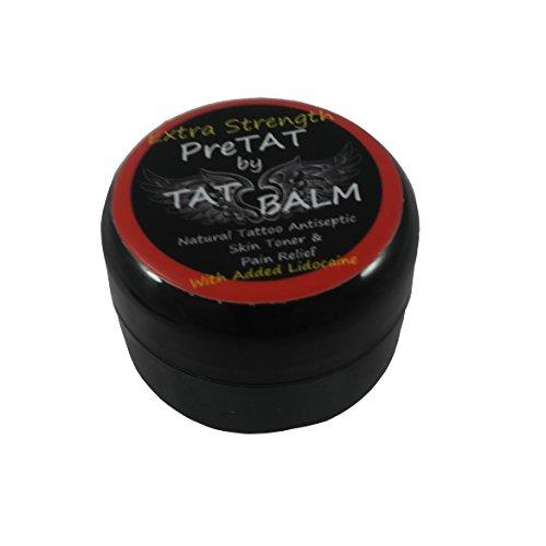 Tattoo Numbing Cream/Gel - Maximum/Extra Strength Numb (1/2 - Import ...