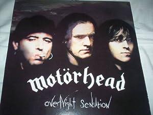 Overnight Sensation [Vinyl]