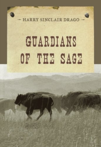 Guardians of the Sage (An Evans Novel of the West)
