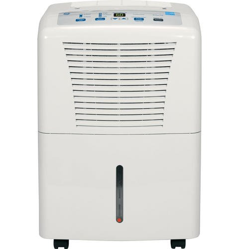 Image of GE ADER30LP White Dehumidifier (ADER30LP)