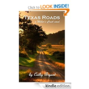 Texas Roads (A Miller's Creek Novel)