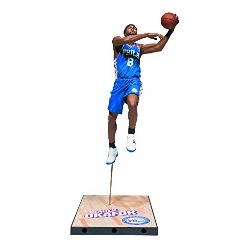 McFarlane Toys NBA Series 28 Jahlil Okafor Action Figure