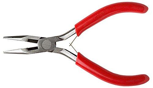 Needle Nose Pliers W/Side Cutter- - 1