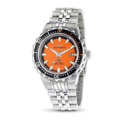 Philip Watch Carribean R8223107001 - Orologio di lusso Uomo