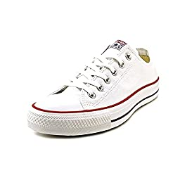 Converse Women\'s All Star Elevated Studs White Sneaker - 6