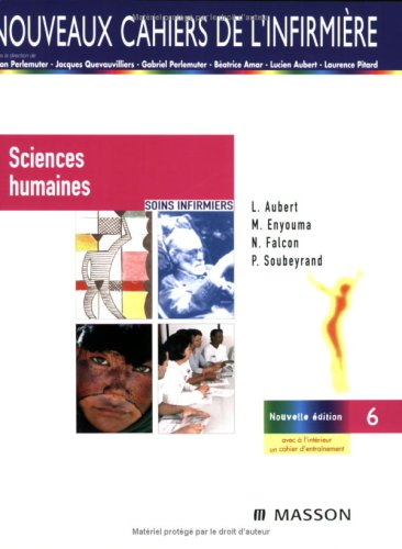 Sciences humaines (French Edition)