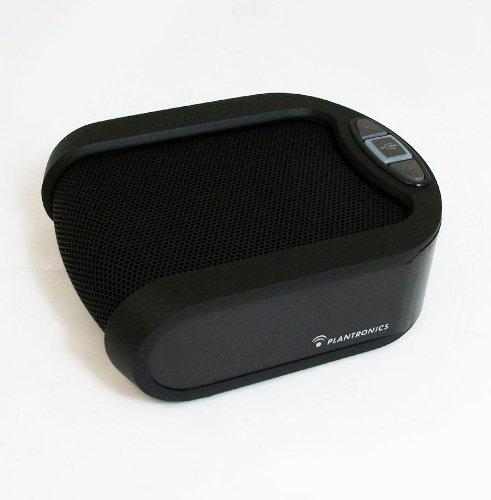 Brand New Plantronics Calisto P420 Full Duplex Speaker Phone