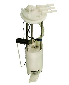 Shepherd Auto Parts Gas Tank Fuel Pump Module Assembly
