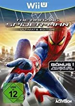 The Amazing Spider-Man - Ultimate Edition [Importación Alemana]