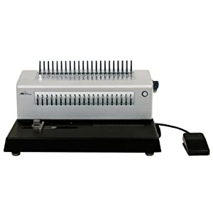 Royal Sovereign Electric Binding Machine, 20 Punch (RBE-2000 )