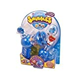 Blue Smubbles Streamer - Scented Bubbles