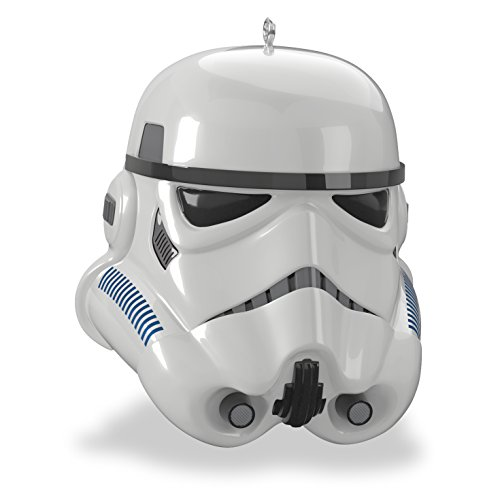 Star Wars Christmas Ornament Imperial Stormtrooper