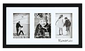 Expressions Memories 4 x 6 Triple