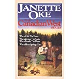 img - for Canadian West: When-Calls the Heart, Comes the Spring, Breaks the Dawn, Hope Springs New (Canadian West Series) book / textbook / text book