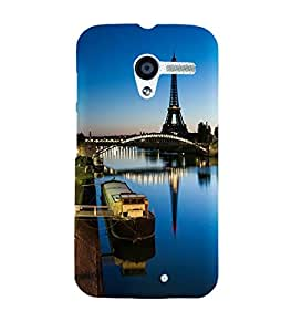 StyleO Moto X back cover High Quality Designer Case and cover- Moto X cases (Printed premium cases and cover)