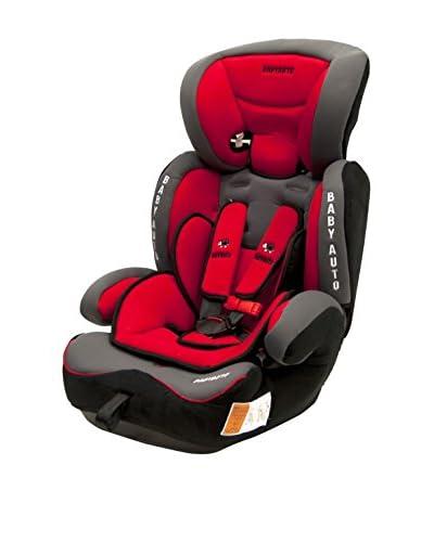 Babyauto Sillita De Seguridad Infantil Modelo Konar Grupo 1-2-3