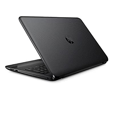 HP 15-be003TU 15.6-inch Laptop (i3-5005U/4GB/1TB/Intel HD Graphics 5500/DOS 2.0), Black