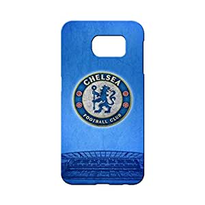 BLUEDIO Designer 3D Printed Back case cover for Samsung Galaxy S7 - G3272