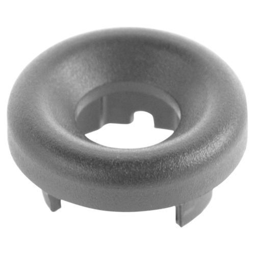 Overdrive Gear Shifter Ring Cap F2UZ-7A214-CA for Ford Motors Steering Column Handle Button End Bezel Cover - Fits OEM Genuine Factory Aftermarket Replacement Part (1994 Parts For Ford Bronco compare prices)