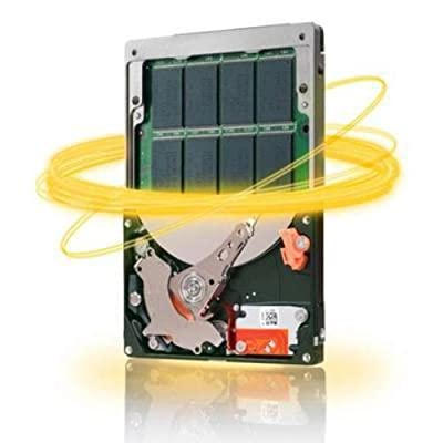 Seagate 750GB Momentus XT Serial 2.5 inch 7200 RPM 32MB 6GB/S SATA Solid State Hybrid Hard Drive from Seagate