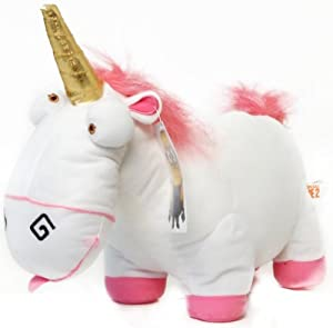 Despicable Me 2 11 Inch Plush Unicorn by Toy Factory