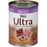 Nutro Ultra Chunks in Gravy Adult Canned Dog Food