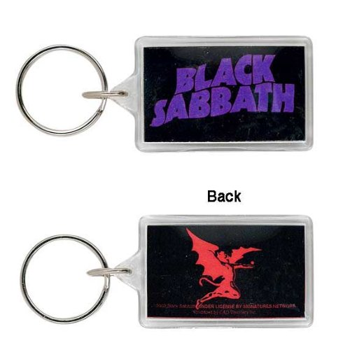 Black Sabbath   Masters Keychain Clothing
