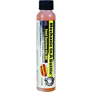 B3CFUEL SOLUTIONS INC 2004 Mechanic In A Bottle 4 Oz