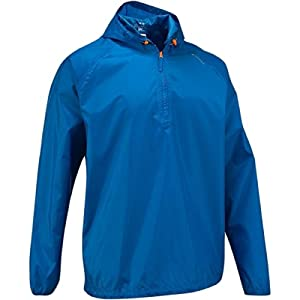 Effective backup protection from the wind and rain during your LOWLAND HIKES. Lightweight, compact, waterproof and breathable: A technical back-up protective jacket with a basic design for simply unbeatable value.