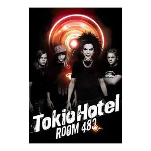 Tokio Hotel - Live in Los Angeles (2008) HDTV 1080i