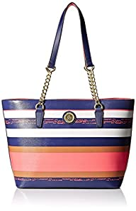 Anne Klein Double Time MD Tote Bag, M…