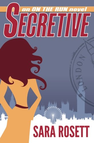 Secretive: Volume 2 (On The Run)