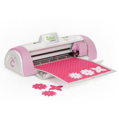 Brand New! Cricut Expression 2 Advanced Personal Electronic Cutting Machine - (2002358) Over 10 Years Of Exceptional Service
