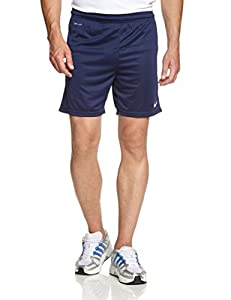 NIKE Herren Shorts ohne Innenslip Park Knit, Midnight Navy/White, S, 448224-410