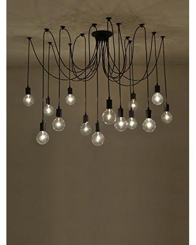 Moira Lighting Lámpara De Suspensión