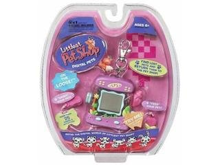 Buy Littlest Pet Shop Digital Pets – Hermit Crab